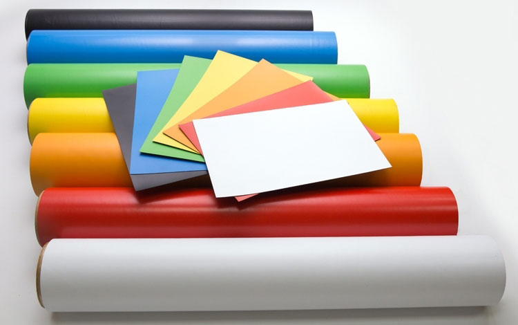 Jasdi Color Magnetic Sheet