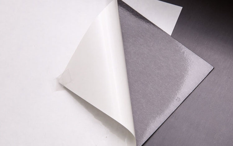 Adhesive Flexible Magnets Sheet