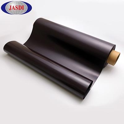 Magnet Receptive Materials