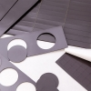 Kiss-Cut Adhesive Magnetic Sheets