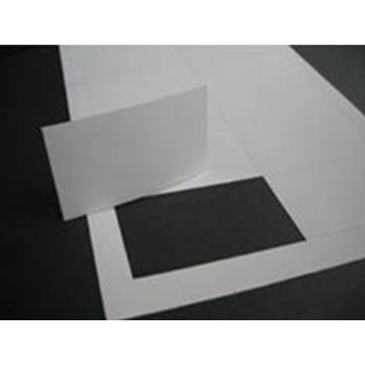 Magnetic Business Card Sheets