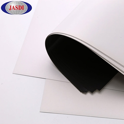 Off-set Printable Magnetic Paper