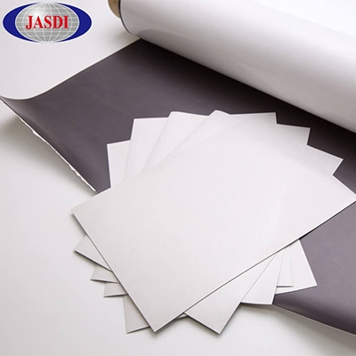 Magnetic Sheet With Self Adhesive